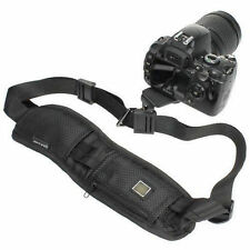 Quick Rapid Camera Shoulder Neck Strap Belt Sling Sponge Pad For Camera SLR DSLR