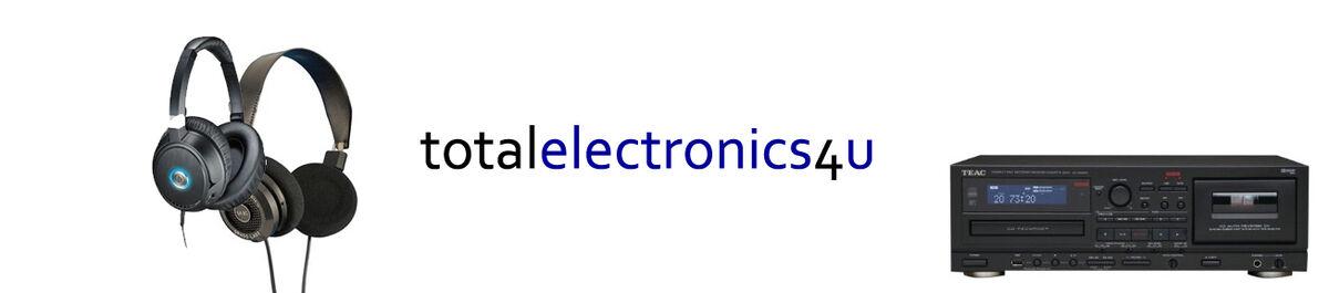 Total Electronics 4 U