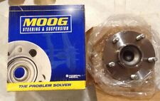 *NEW* MOOG REAR HUB ASSEMBLY 512285 CHEVY MALIBU COBALT PONTIAC G6 SATURN AURA
