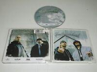 Kool Savas & Tanmoy – One / Subword - 82876668162 CD Album