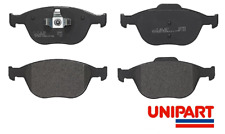 Ford - Fiesta MK5 2005-2008 / Focus 2002-2004 Front Axle Brake Pads Set Unipart