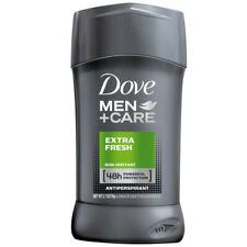 DOVE - Men+Care Antiperspirant & Deodorant Extra Fresh - 2.7 oz. (76 g)