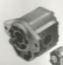 New CPB-1184 Sundstrand Sauer Open Gear Pump