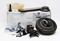 Regency E75795 52 in. LED Oil Rubbed Bronze Ceiling Fan with Light Kit