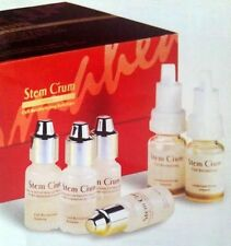 Dermaheal Stem C'rum (Cell Revitalizing Solution) Box of 6ml x 6 pairs Pro Salon