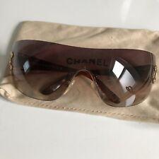 Chanel Oversized Sunglassess Italy 4119 C125/15 115