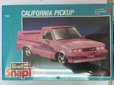 Monogram 1/24 California Pickup Datsun