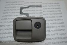 00-05 Chevy Impala - Gray Glove Box Latch Handle OEM