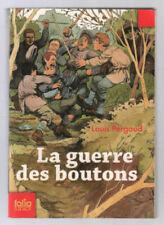 La guerre des boutons | Pergaud Louis Lapointe Claude | Bon état