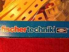 FISCHERTECHNIK  No. 30266 ANGLE GIRDER EXPANSION PARTS KIT 116 PIECES NOS