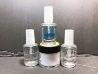 TPI Liquid System Kit 0.5oz+ 1oz Natural Dipping Powder Perfection - Made in USA