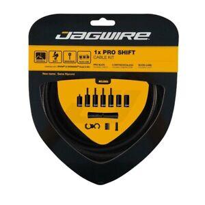 Jagwire 1 x Pro Shift Kit - Gear Cable Set