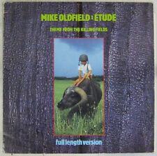 La déchirure Maxi 45 tours Mike Oldfield 1984