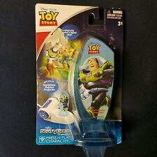 Disney Toy Story Storytime Theater Press Play Character Buzz's Space Adventure