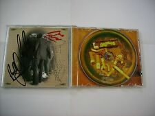 QUIREBOYS - WELL OILED - CD EXCELLENT CONDITION AUTOGRAPHED
