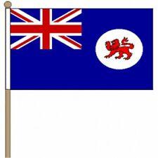 "Tasmania (Australia) (9"" x 6"") Hand Waving Flag"