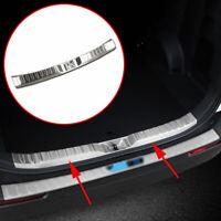 For 19-20 Toyota RAV4 Auto Rear Bumper Protector Guard Car Trunk Sill Cover Trim