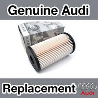 Genuine Audi A3 (8P) UFI (06-) Fuel Filter