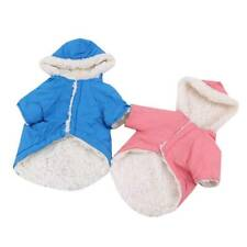 Winter Dog Coats Animals Chihuahua Clothes Hoodie Warm Cute Dog Clothing IT