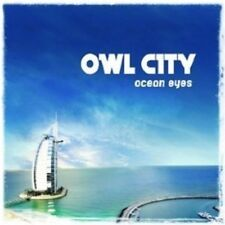Owl City - Ocean Eyes (NEW CD)