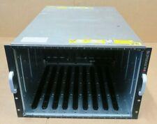 Supermicro SuperBlade SBE-720E-R75 Ten Blade 7U Server Chassis +1x CMM 2x Switch
