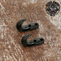 1/12 Scale Metal Truck Tow Hook for 1/12 R/C Soviet ZIS-150/151/CA10 Truck