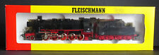 FLEISCHMANN 4177 BR 51 628-6 Dampflok der DB in OVP - H0