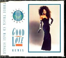 MELI'SA MORGAN - GOOD LOVE - CD MAXI [2315]