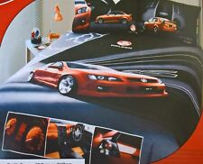 ~ Holden - COMMODORE VE SSV DOUBLE DOONA / QUILT COVER *Holden no more stock*