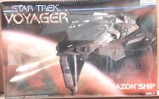 Vintage Star Trek Voyager Kazon Model Kit-Revelle-Free S&H(Stmo-3606)