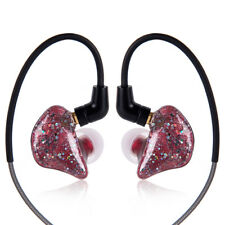 Pai Audio Wired DR1 Dynamic in-ear Monitor Headphones in Glitter Colors
