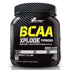 OLIMP BCAA XPLODE POWDER Branched Chain Amino Acid B6 Anti Fatigue Formula