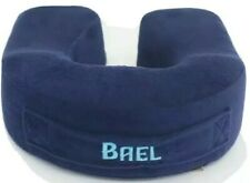 Bael Neck Cushion Travel Pillow Cervical Therapeutic Support For Car Plane Chair
