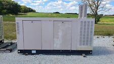 Generac 100kw Lpng Standby Generator