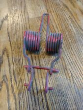 Volkswagen Beetle Classic Engine Cover Rear Trunk Spring Boot