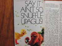 1979 TV Guide(SNUFFLEUPAGUS/MARY STUART/LAVERNE & SHIRLEY/HELEN REDDY/THE HOBBIT