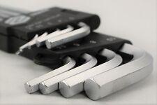 9 tlg. Inbus Sechskantstiftschlüsselsatz VOREL 2 -10mm Kugelkopf Innensechskant