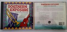 Southern Exposure,  World Disc for Northsound Music 1 NEW OOP Factory Sealed CD