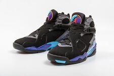 Brand New Mens Air Jordan 8 Retro 305381-025 Multi-Color Size 17
