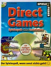 PC Direct Games