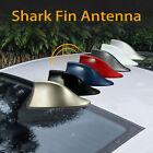 Car Shark Fin Roof Antenna Radio Fmam Decor Aerial For Hyundai Toyota - 7 Color