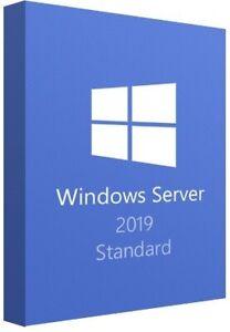 [SALE] Server 2019 Standard