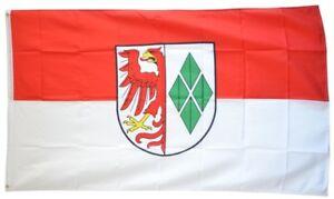 Fahne Deutschland Stadt Stendal Flagge Stendaler Hissflagge 90x150cm