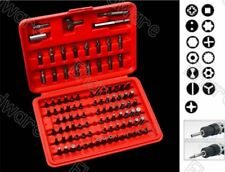"100Pcs 1/4"" Hex Shank Security Power Bits Set (68SB100)"