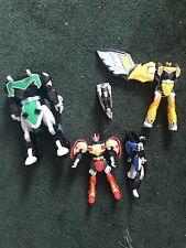 Power Rangers Mystic Force Megazord (PIECES)