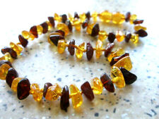 BEAUTIFUL BALTIC AMBER CHILDREN'S NECKLACE
