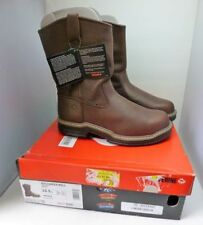 7b9883bc0bb Wolverine Extra Wide (EE +) Boots for Men for sale | eBay