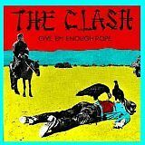CLASH (the) - Give'em enough rope - CD Album
