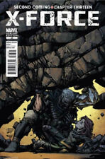 X-FORCE #28 1:25 FINCH VARIANT SECOND COMING CHAPTER 13 MARVEL COMICS LAH106