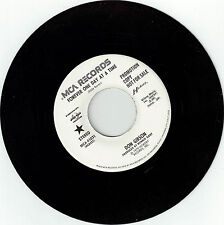 GIBSON, Don  (Forever One Day At A Time)  ABC/Hickory 41031- = PROMO copy